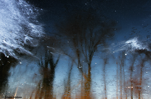 Ciel de glace©Athane Adrahane